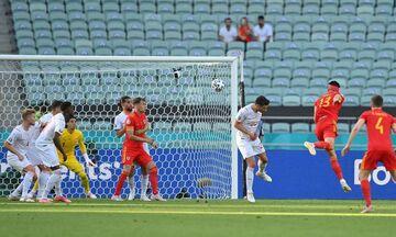 Ουαλία - Ελβετία 1-1: Όρθια με Μουρ, Γουόρντ και... VAR! (highlights)