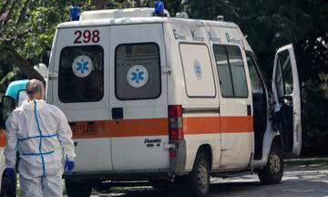 Πολίχνη Θεσσαλονίκης: Νεκρός άνδρας από την κακοκαιρία (vid)