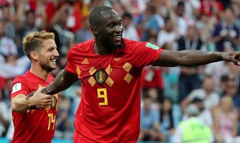 Euro 2020: Βέλγιο – Ρωσία: Τα γκολ της αναμέτρησης (vid)