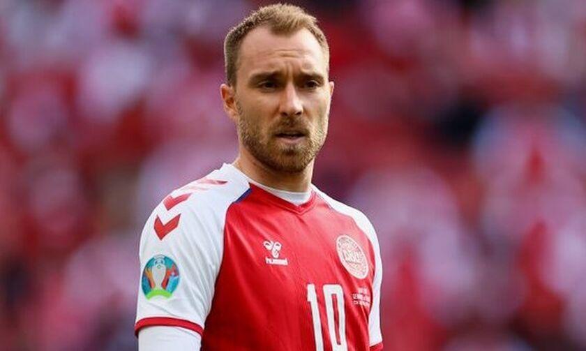Δανία – Φινλανδία: MVP ο Έρικσεν (pic)
