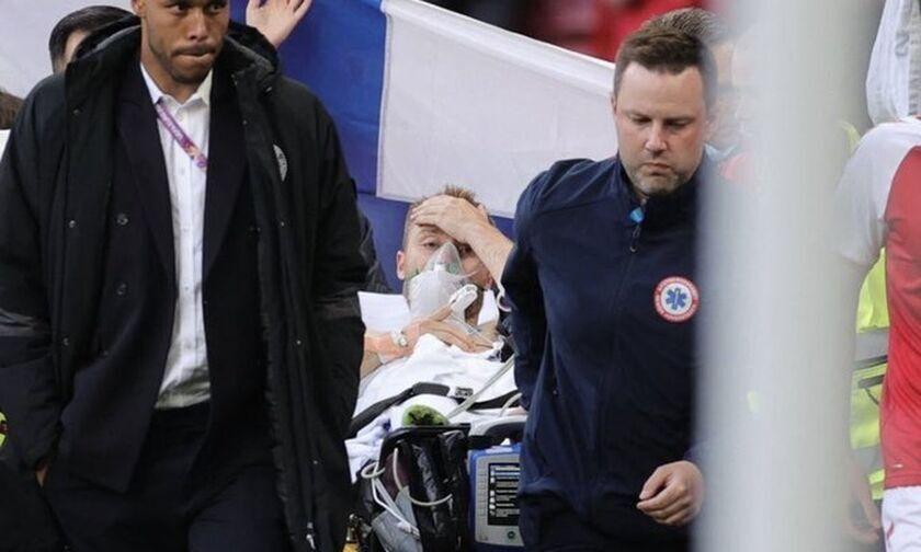 Euro 2020: Το κορυφαίο Μέσο της Δανίας «BT» έβαλε «άριστα» σε όλους τους διεθνείς