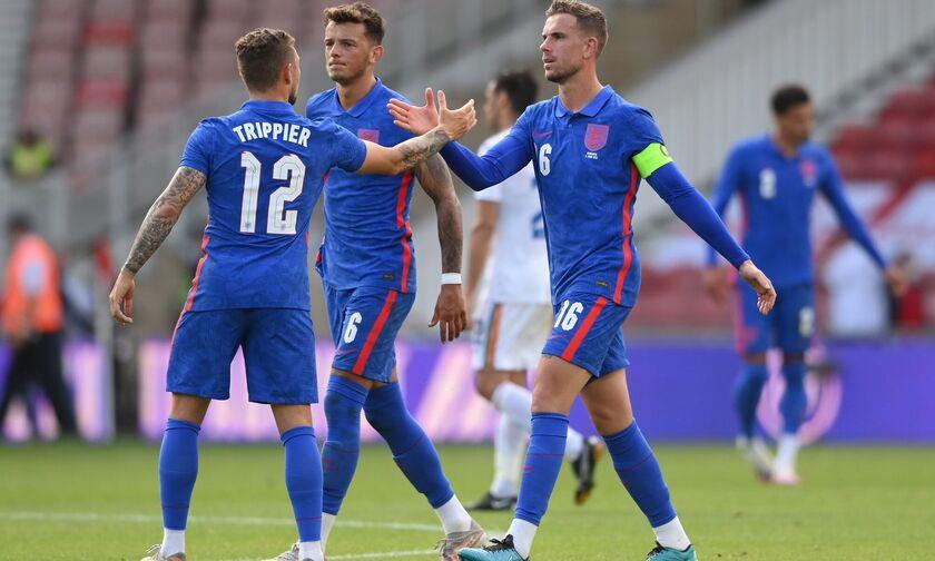 Live Streaming: Αγγλία - Κροατία (16:00)