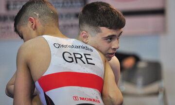 Πάλη: Με 14 αθλητές η ελληνική αποστολή στο Ευρωπαϊκό Πρωτάθλημα παίδων - κορασίδων