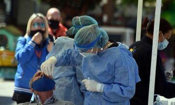 Κορονοϊός: 297 νέα κρούσματα σήμερα (13/6) στην Ελλάδα - 17 νεκροί και 358 διασωληνωμένοι