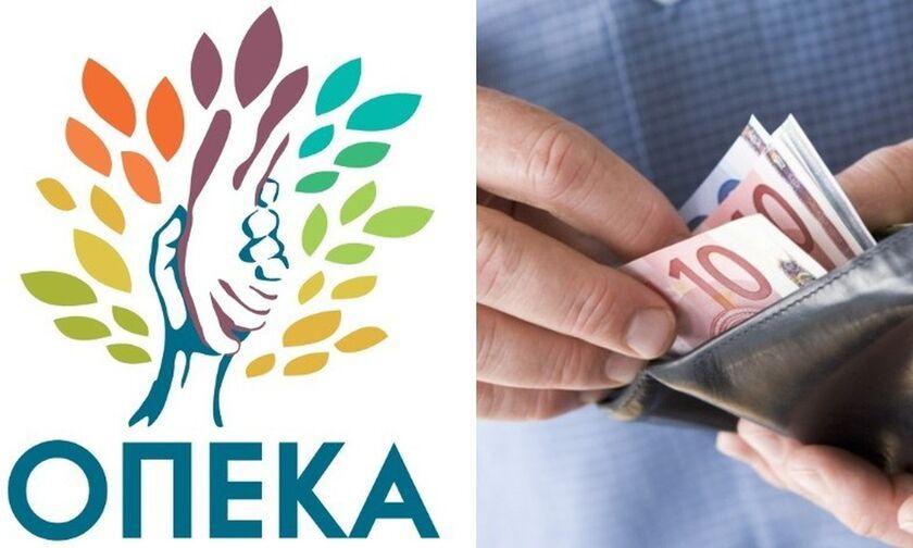 ΟΠΕΚΑ: Πότε πληρώνει επιδόματα και λοιπές παροχές για τον Ιούνιο 2021