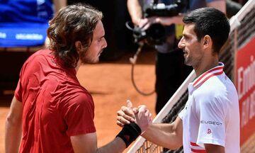 Roland Garros: Πάλεψε, αλλά δεν άντεξε ο Τσιτσιπάς - Πρωταθλητής ο Τζόκοβιτς