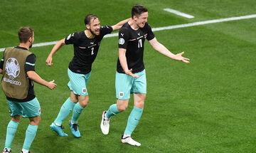Αυστρία - Βόρεια Μακεδονία 3-1: Οι αλλαγές έδωσαν λύσεις και τρίποντο! (highlights)