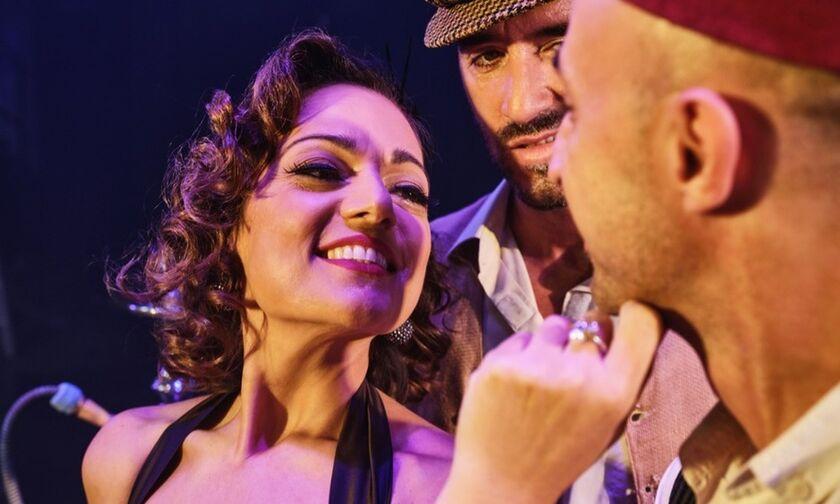 «Κάποτε στο Βόσπορο»: Πρεμιέρα της καλοκαιρινής περιοδείας την 1η Ιουλίου στο Θέατρο Πέτρας