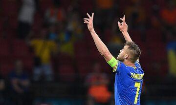 Ολλανδία - Ουκρανία: Μέσα σε 4 λεπτά οι φιλοξενούμενοι έκαναν το 2-0, 2-2!