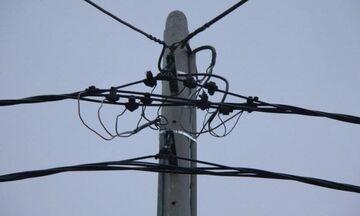 ΔΕΔΔΗΕ: Διακοπή ρεύματος σε Ηλιούπολη, Γλυφάδα, Πέραμα, Μαρκόπουλο