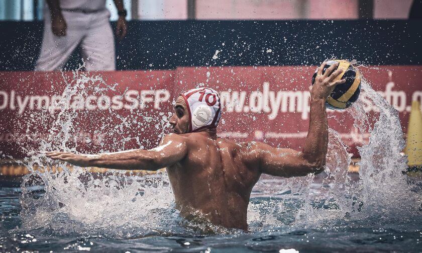 Ολυμπιακός: Το μήνυμα αποχώρησης του Καπότση