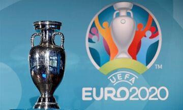 Στον τελικό του Euro η Μυρσίνη Ψαρροπούλου