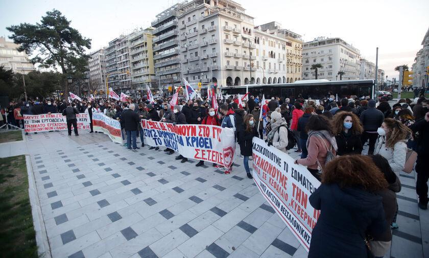 ΑΔΕΔΥ: Νέα 24ωρη απεργία την Τετάρτη 16 Ιουνίου