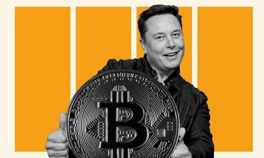 Ο Elon Musk κάνει tweet και το Bitcoin ανεβαίνει ξανά
