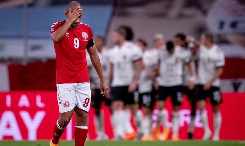 Μάρτιν Μπρέιθγουεϊτ για το Δανία - Φινλανδία: «Δεν ζητήσαμε εμείς να παίξουμε»