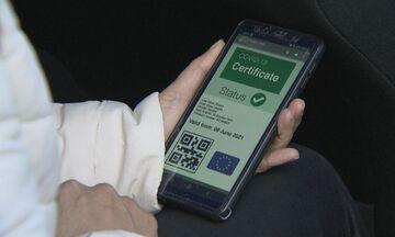 ΕΕ: Υπεγράφη ο κανονισμός για το ευρωπαϊκό ψηφιακό πιστοποιητικό