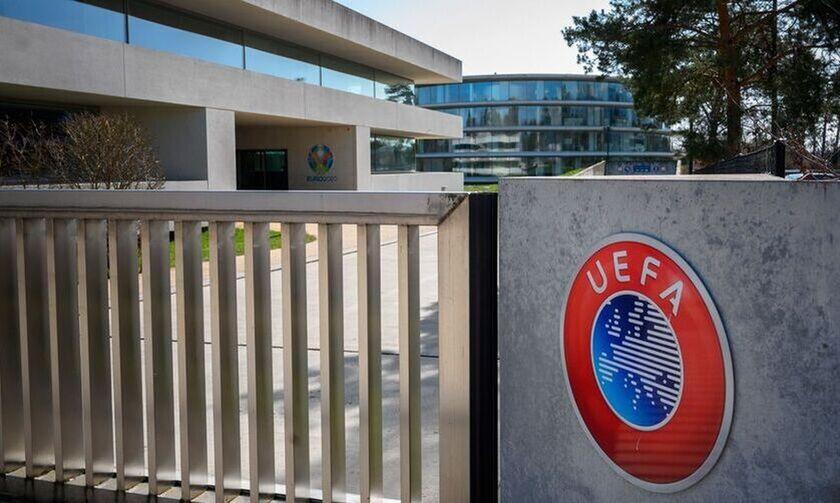 UEFA: Με κόσμο στις εξέδρες τα ευρωπαϊκά ματς
