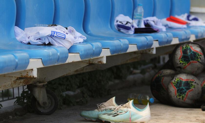 Παίκτες Ασπρόπυργου: «Ούτε το επίδομα της πολιτείας - Δεν δηλωθήκαμε στο σύστημα ΕΡΓΑΝΗ»