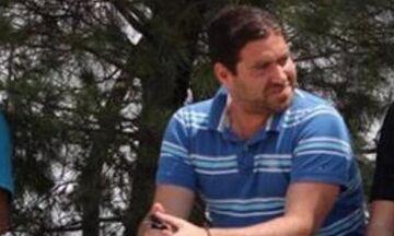Παναθηναϊκός: Ο Λιβαθηνός στο τμήμα σκάουτινγκ