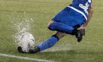 Κατέρρευσε σε γήπεδο της Χαλκιδικής 14χρονος ποδοσφαιριστής (vid)