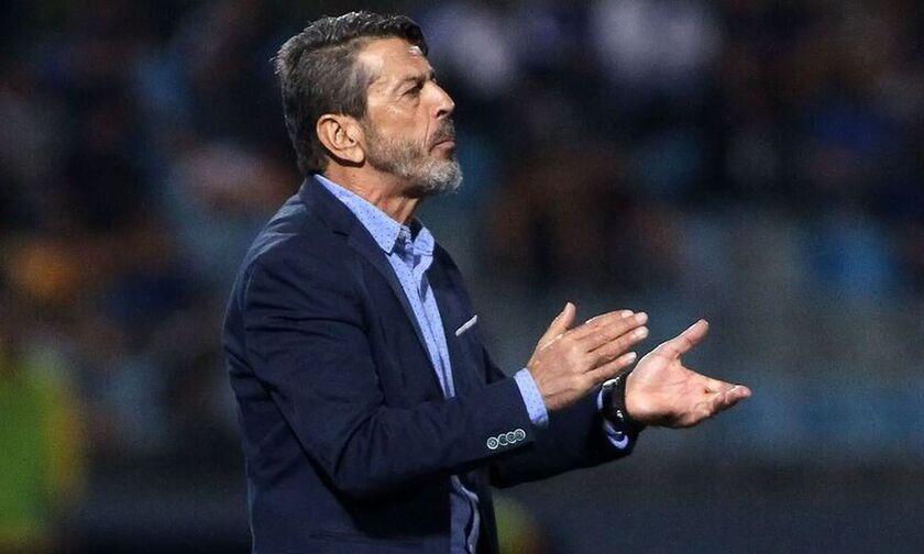 Επίσημο: Ο Γιάννης Πετράκης νέος προπονητής του Απόλλωνα Σμύρνης