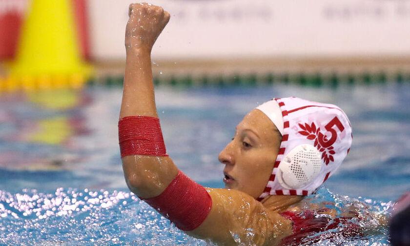 Κίρα Κρίστμας: «Θα μιλήσω με τον Παυλίδη, θέλω να γυρίσω στον Ολυμπιακό»