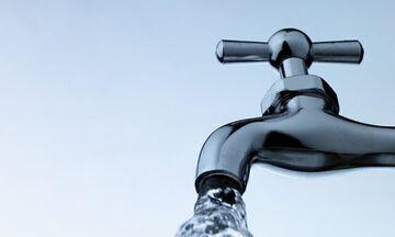 ΕΥΔΑΠ: Διακοπή νερού σε Ζωγράφου, Αιγάλεω, Ελευσίνα