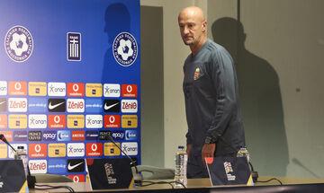 Μάρκο Ρόσι: Από βοηθός στην Παναχαϊκή, προπονητής της Εθνικής Ουγγαρίας (pic)