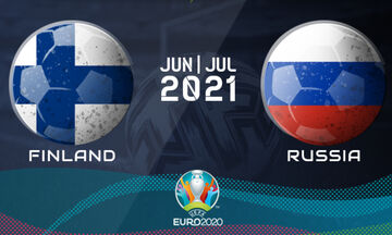 Live Streaming: Φινλανδία - Ρωσία (16:00)