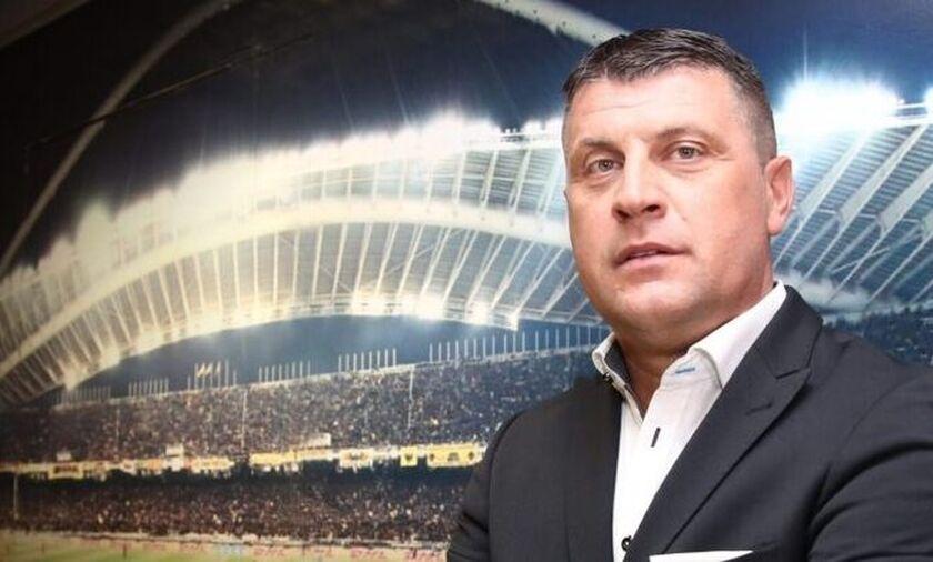 LIVE Streaming: H συνέντευξη Τύπου του Βλάνταν Μιλόγεβιτς