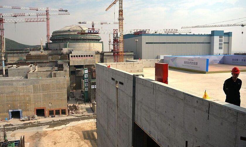 Κίνα: «Ήσσονος σημασίας» επεισόδιο σημειώθηκε σε πυρηνικό σταθμό - «Δεν υπάρχει κίνδυνος»
