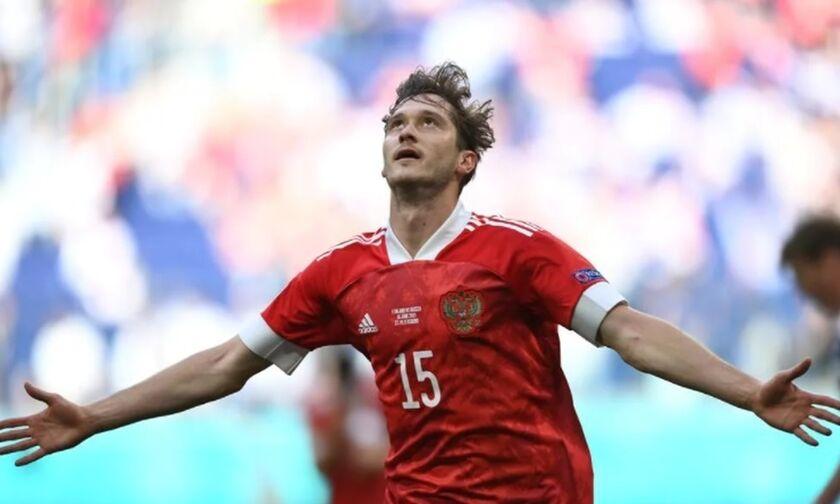 Φινλανδία - Ρωσία 0-1: Ελπίζει με Μίραντσουκ!(highlights)