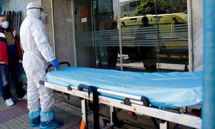 Κορονοϊός (16/6): Στα 549 τα νέα κρούσματα - 330 διασωληνωμένοι, 13 νεκροί