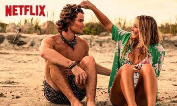 Νetflix: Έρχεται η 2η σεζόν του «Οuter Banks» (trailer)