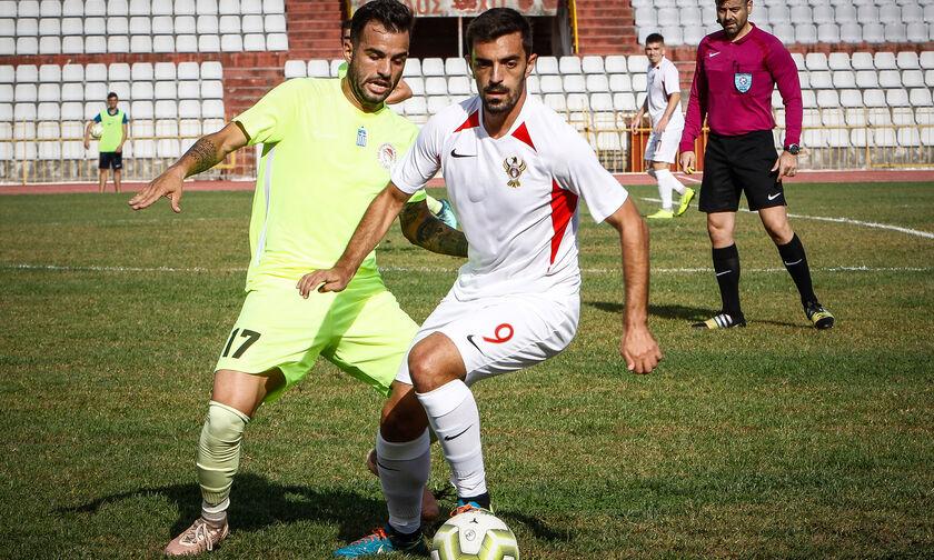 Football League: Νίκη-οξυγόνο για τον Απόλλωνα Πόντου