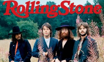 Rolling Stone: Έρχεται η ελληνική έκδοση