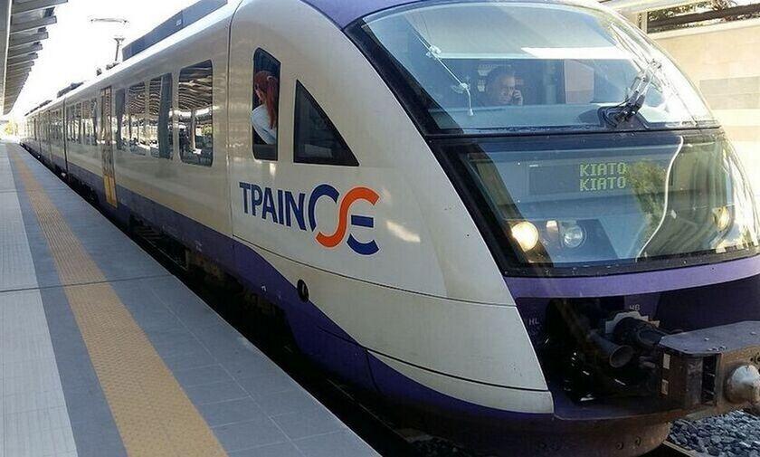 ΤΡΑΙΝΟΣΕ: Επαναφορά δρομολογίων σιδηροδρόμου και προαστιακού