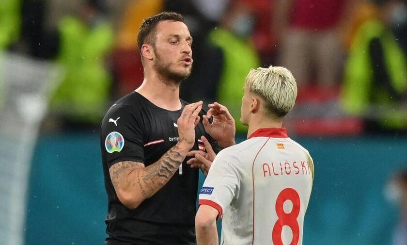 Μια αγωνιστική στον Αρναούτοβιτς για τα «γαλλικά» στον Αλιόσκι στο ματς με τη Βόρεια Μακεδονία