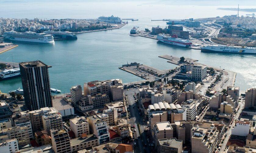 Πειραιάς: Τα 4 νέα ξενοδοχεία - Στην Παγόδα, στην Αριστείδου, στο Μετρό, στην Κολοκοτρώνη