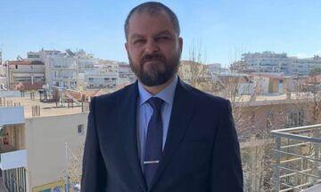 Εκλογές ΕΣΚΑ: Υποψήφιος ο Χρήστος Ανδριάς