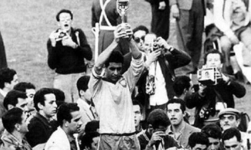 1962: Το Κύπελλο της Μεγάλης Σφαγής