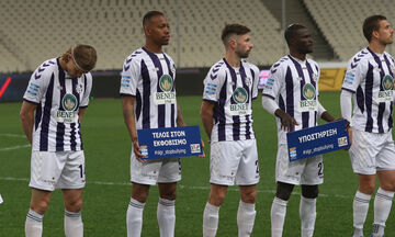 Απόλλων Σμύρνης: Τέλος 15 ποδοσφαιριστές