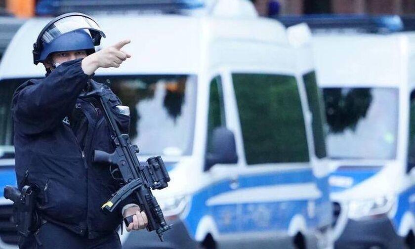 Γερμανία: Δυο νεκροί σε περιστατικό πυροβολισμών