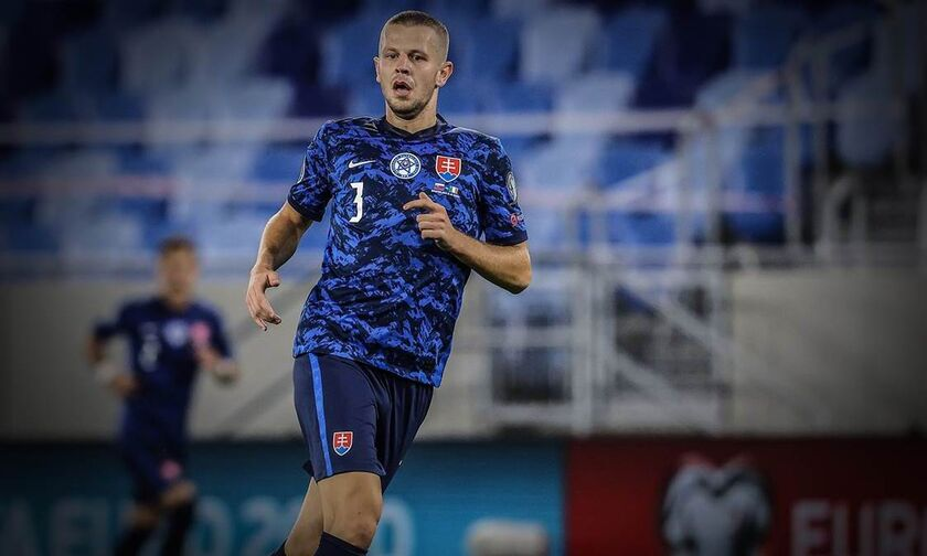 Euro 2020: Κρούσματα κορονοϊού στην Εθνική Σλοβακίας