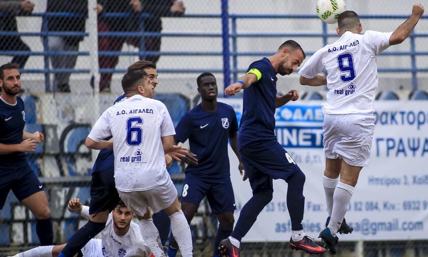 Football League: Ήττα με 3-0 και αφαίρεση τριών βαθμών στην Καλλιθέα