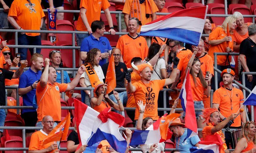 Euro 2020: Ολλανδία - Αυστρία 2-0: Οι καλύτερες φάσεις του αγώνα