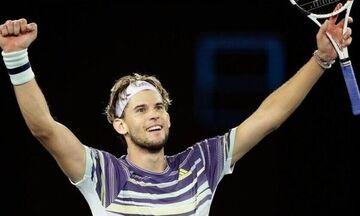 Τένις: Δεν θα συμμετάσχει στους Ολυμπιακούς Αγώνες ο Τιμ