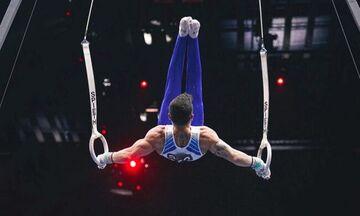 Λευτέρης Πετρούνιας: Στη Ντόχα για την πρόκριση στους Ολυμπιακούς Αγώνες