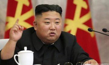 Βόρεια Κορέα: Νέες φήμες για την υγεία του Κιμ Γιονγκ Ουν