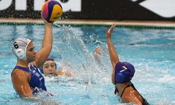 Ελλάδα – Ιαπωνία 17-5: Ξέσπασε και παίζει το Σάββατο (19/6) για την πέμπτη θέση